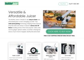 healthyjuicer.com