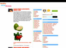 healthyjuicerrecipes.com