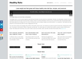 healthyketo.com