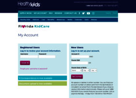 healthykids.bill2pay.com