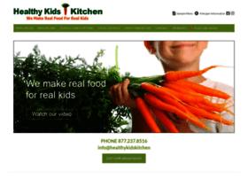 healthykidskitchen.com