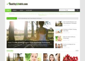 healthylifeinfo.com