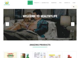 healthylifeltd.org