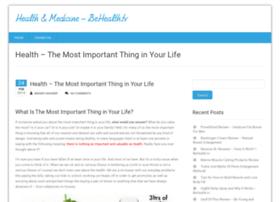healthylifestylebase.com