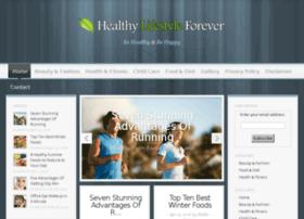 healthylifestyleforevr.com