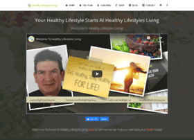 Healthylifestylesliving.com
