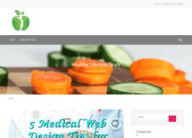 healthylifestyleteam.com