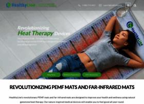healthyline.com