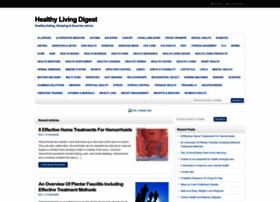 healthylivingdigest.com