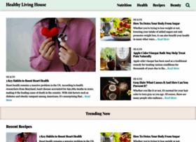 healthylivinghouse.com