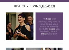 healthylivinghowto.com