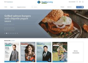 healthylivingmadesimple.com
