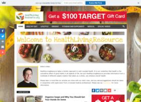 healthylivingresource.org