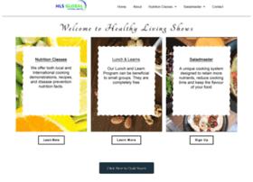 healthylivingshows.com