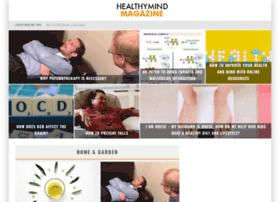 healthymindmagazine.com