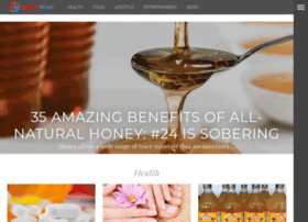 healthymixer.com