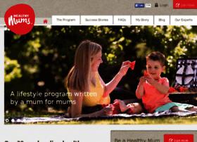 healthymums.com.au