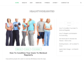 healthyndelighted.com