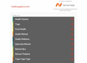 healthyogalove.com