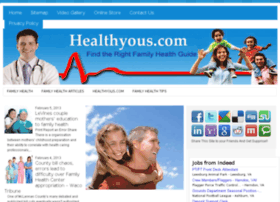 healthyous.com