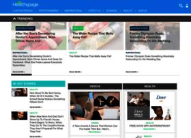 healthypage.com