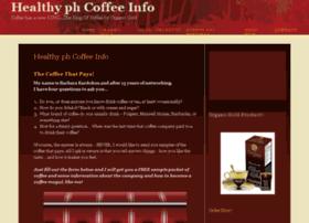 healthyphcoffeeinfo.com