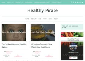 healthypirate.com