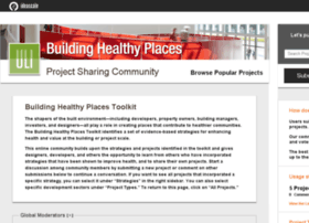 healthyplaces.ideascale.com
