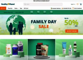 healthyplanetcanada.ca