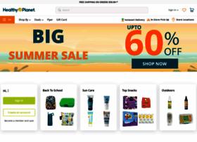 healthyplanetcanada.com