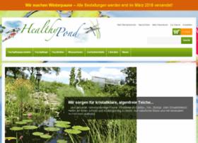 healthypond.neubert-jones.com