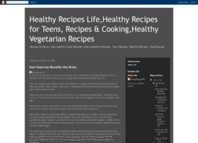 healthyrecipeslife.blogspot.in