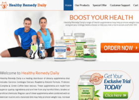 healthyremedydaily.com
