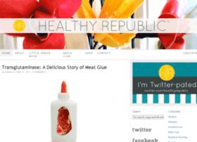 healthyrepublic.com