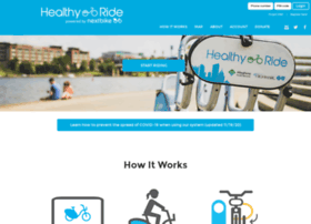 healthyridepgh.com