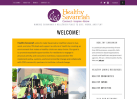 healthysavannah.org