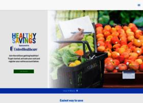 healthysavingsuhc.com