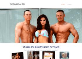 healthyselections.yolasite.com