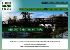 healthyshasta.org