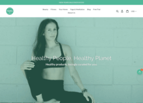 healthyshopping.com
