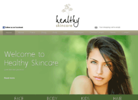 healthyskincare.com.au
