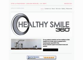 healthysmile360.com