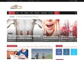 healthystance.com