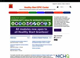 healthystartepic.org