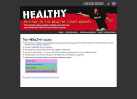 healthystudy.org