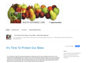 healthysustainableliving.blogspot.com