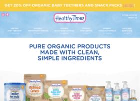 healthytimes.com