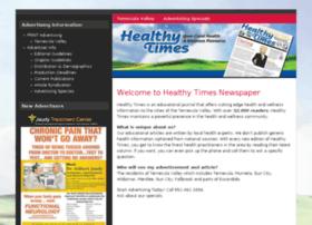 healthytimesnewspaper.com