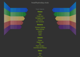 healthytoday.club