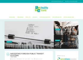 healthytravelblog.com